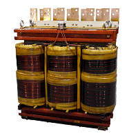 Step Up Transformer Manufacturer