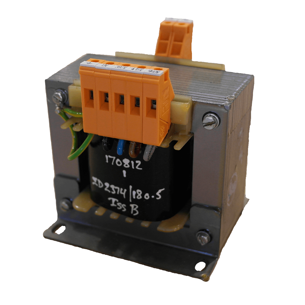 Control Panel Transformer Manufacturer | UK Rewind Services