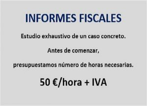 Informes Fiscales color