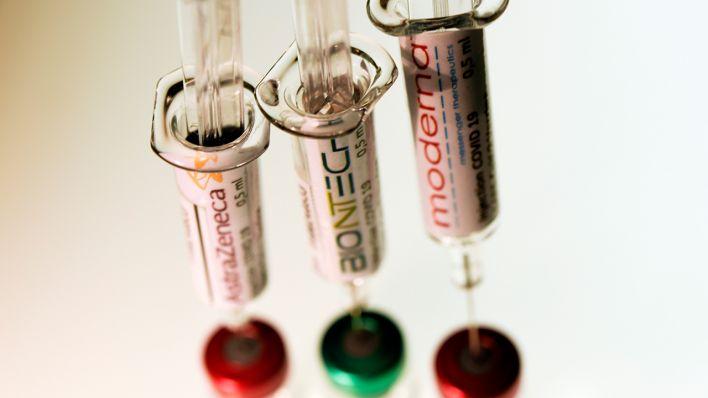 das sind die unterschiede zwischen den einzelnen corona impfstoffen