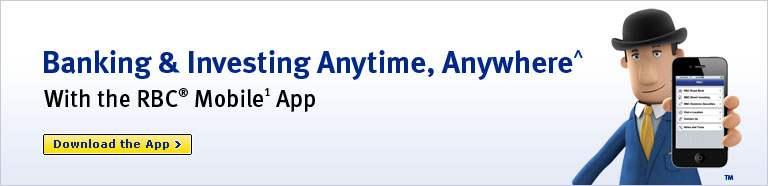 Rbc Online Personal Banking