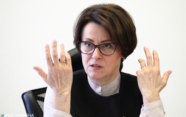 Ніна Южаніна: Деякі митниці саботували розмитнення авто на єврономерах