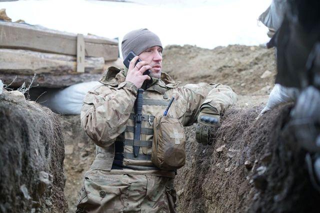 Мы сможем вернуть Донбасс: трогательная история братьев-близнецов из АТО покорила сеть