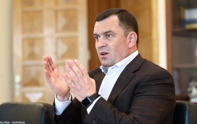 Голова Рахункової палати Валерій Пацкан: Ми не знаємо, скільки у нас вимушено переселених осіб
