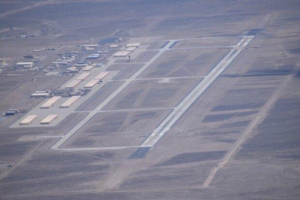 """В сети показали новые снимки американской """"инопланетной"""" базы: кое-что исчезло"""