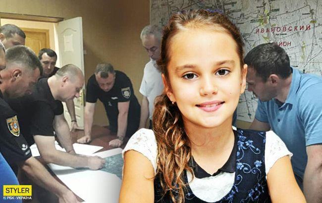 Картинки по запросу 11-річної Дар'ї Лук'яненко фото