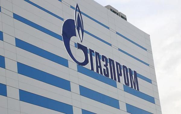 Газпром 7 августа на 14% сократил поставки газа в страны ...