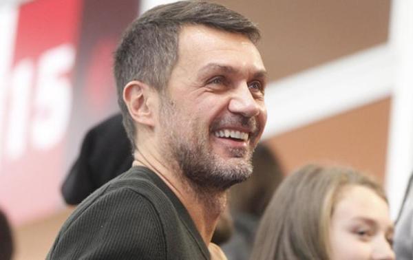 """Мальдини вернулся в """"Милан"""" в роли директора по ..."""