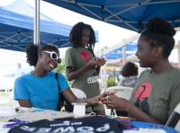 A gathering for good: Riviera Beach celebrates community with Neighborhood Day