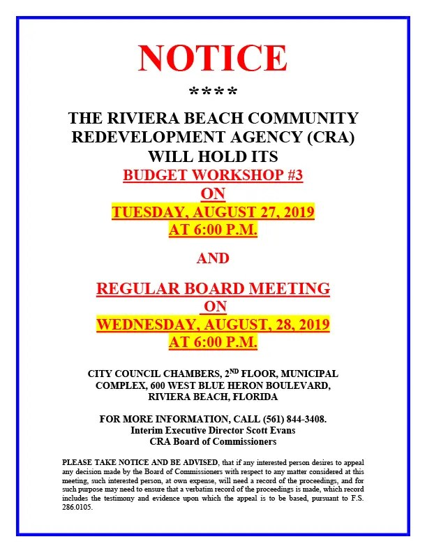 rbcra-august2019-meetings