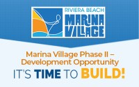 Marina Village Phase II Development