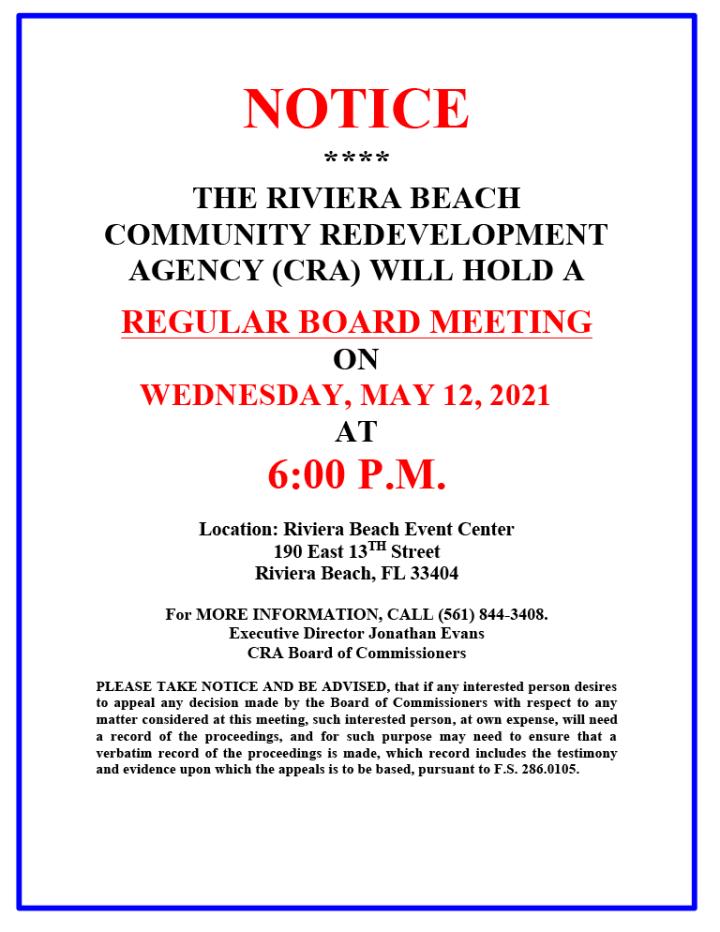 rbcra-board-meeting-MAY-12-2021-NOTICE