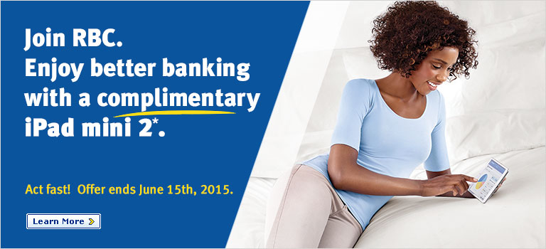 Royal Bank Online Personal Banking Sign
