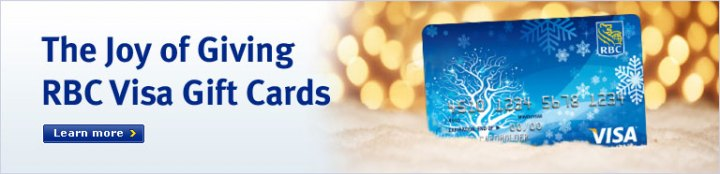 rbc visa gift card balance canada cekharga blog - Visa Gift Card Canada