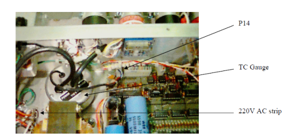AVC-control-board