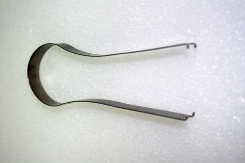 specimen mount  holding tool