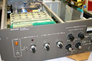 11-065 Ion Gun Control