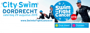 Swim To Fight Cancer Dordrecht
