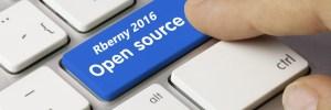 20 Aniversario de la Open Source Initiative Rberny 2016