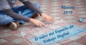 El valor del Espacio de Trabajo Digital Rberny 2021