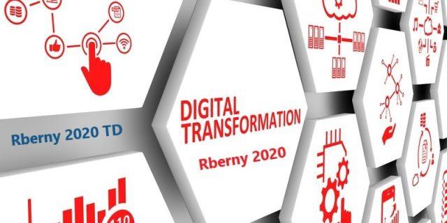 Éxito en la Transformación Digital Rberny 2020