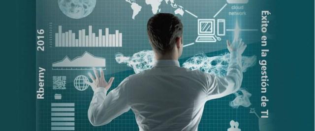 Éxito en la gestión de TI