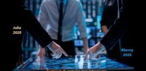 Gestión de Tecnologías de la Información Rberny 2020