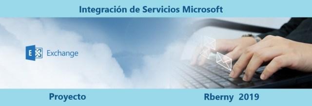 Integración de Servicios Microsoft