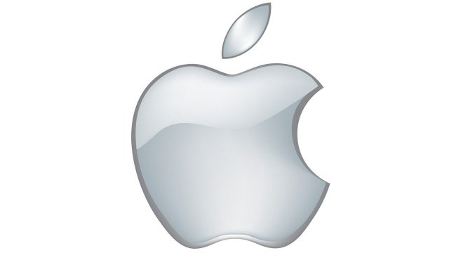 Logo Apple MacOs Rberny 2021