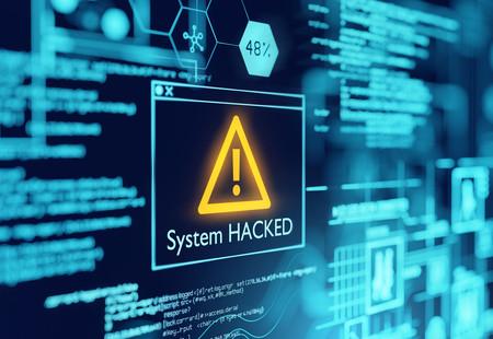 Ciberseguridad En La Nueva Realidad Rberny 2021 Ataques