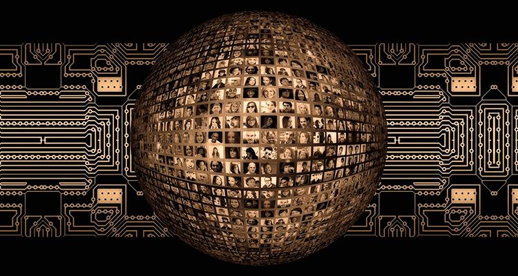 Ciberseguridad En La Nueva Realidad Rberny 2021 Mundial