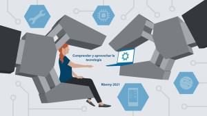 Comprender y aprovechar la tecnología Rberny 2021