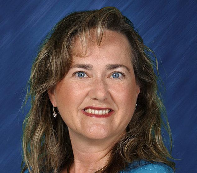 Treasurer: Kim Floyd