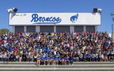 Broncos are Back! Registration Begins for 2016-17