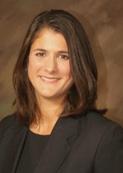 Nicole Gilhooley