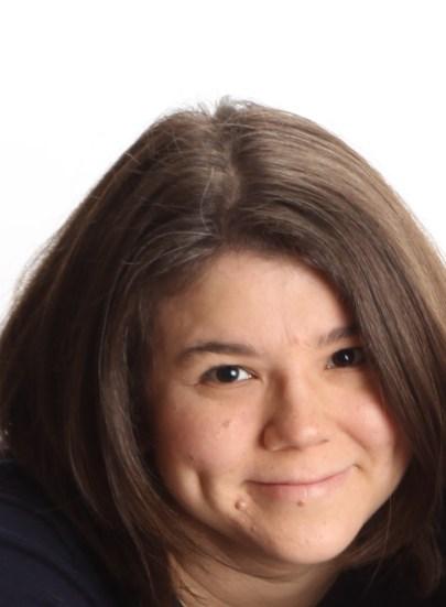 Jessica Frances Current Riverside finance director