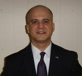 Bob Demopoulos