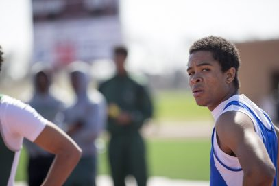 McKenzie has qualified for the state meet three times and competed twice in the preliminaries. Now his ultimate goal is a berth in the state finals and the chance to earn a top-nine, all-state medal. (Ting Shen/Contributing Photographer