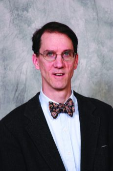 Dr. James Cornelius