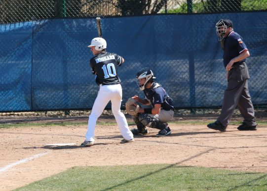 Recent Nazareth Academy graduate and shortstop Brandon Bossard was drafted by the Chicago White Sox in the 31st round of the 2016 Major League Baseball Draft. (Courtesy Nazareth Academy Athletic Department)