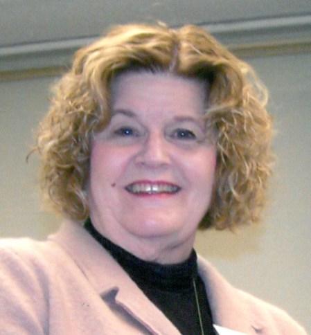 Joyce Van Cura