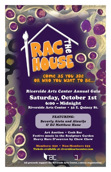 """""""RAC the House"""""""