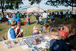 Fall Fest in Hollywood Elementary on Oct. 15.   William Camargo/Staff Photographer