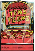 Lyons Township High School's theatre board presents its 11th annual Tens by Teens evening featuring short plays written, directed and performed by students.