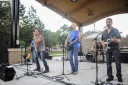 ARRA jams out at Kiwanis Park in Brookfield on June 23. | William Camargo/Staff Photographer