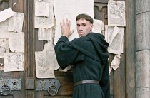 Commemorate the 500th anniversary of the Reformation at the Martin Luther Film Festival on Sunday evenings in October at 6:30 p.m.in the dining hall theater of Sts. Peter and Paul Lutheran Church, 250 Woodside Road, Riverside.