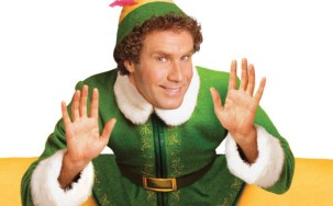 Get into the holiday spirit at Brookfield Public Library, 3609 Grand Blvd., on Dec. 9 at 1 p.m. and enjoy the modern classic film Elf, starring Will Ferrell.