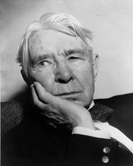 "Riverside Public Library, 1 Burling Road, hosts ""Three Poets from Central Illinois"" a presentation by Professor Charles Schweighauser on Carl Sandburg, Vachel Lindsay and Edgar Lee Masters on Tuesday, Sept. 25 at 7 p.m. in the Public Meeting Room."