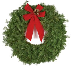 The Hollywood Citizens Association will take orders for holiday wreaths, scented pine cones and Northern Lights holiday gifts for their Holiday Wreath Fundraiser through Monday, Oct. 29.