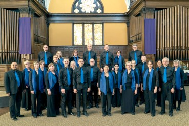 Sts. Peter and Paul Lutheran Church, 250 Woodside Road in Riverside, hosts a Christmas concert by Lux Cantorum, Chicago's premier sacred choral music ensemble, on Sunday, Dec. 9 at 4 p.m.